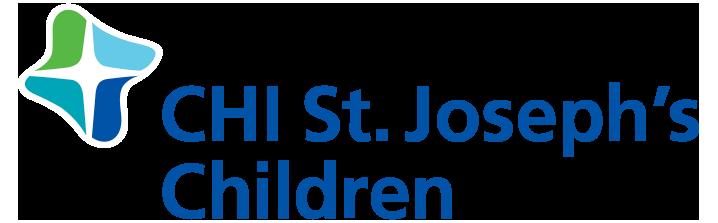 CHI St. Joseph Children's Logo