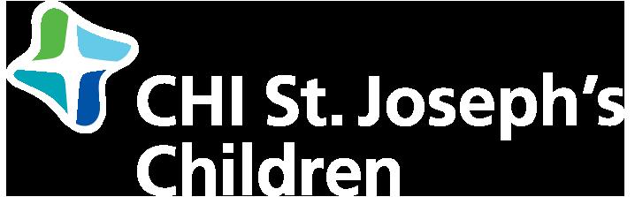 CHI St. Joseph Children's Health logo